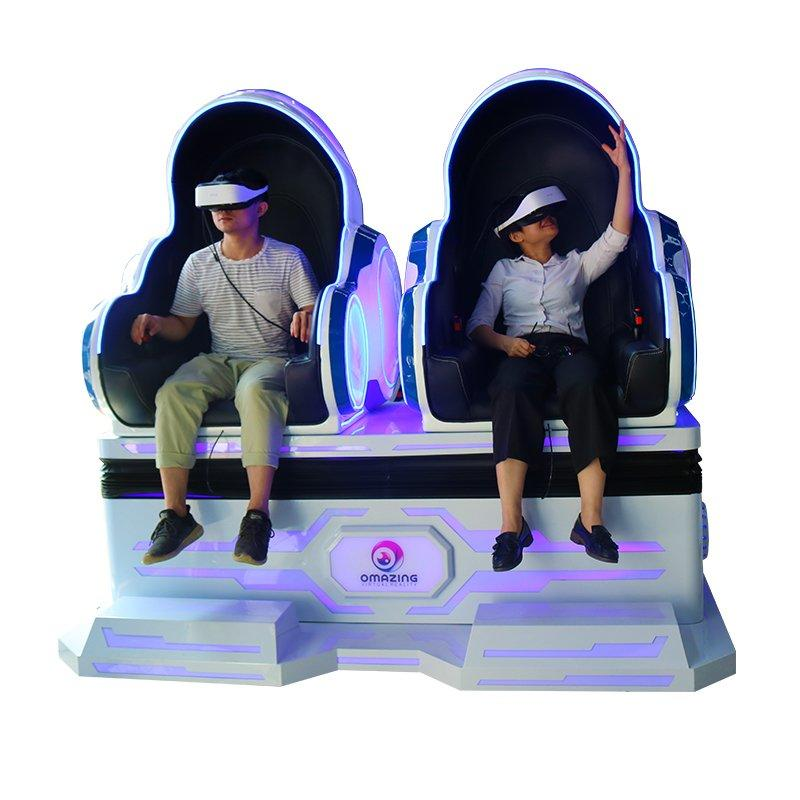 9D vr cinema for motion chair