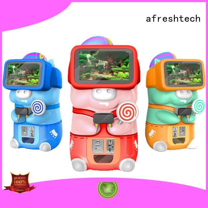 AfreshTech vr 9d ps4 vr games for kids