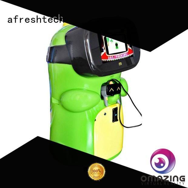 machine vr gaming machine for children for supermarket AfreshTech