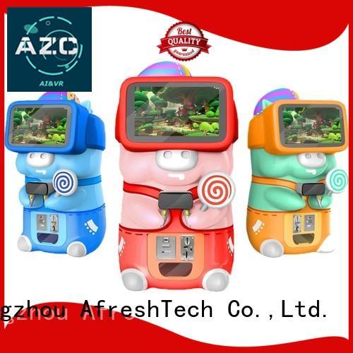 System Electirc Simulator ps4 vr games for kids vr AfreshTech Brand