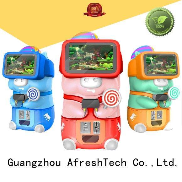 AfreshTech playstation vr games for kids 9d kid vr vr