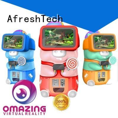 playstation vr games for kids Green Electirc ps4 vr games for kids System AfreshTech Brand