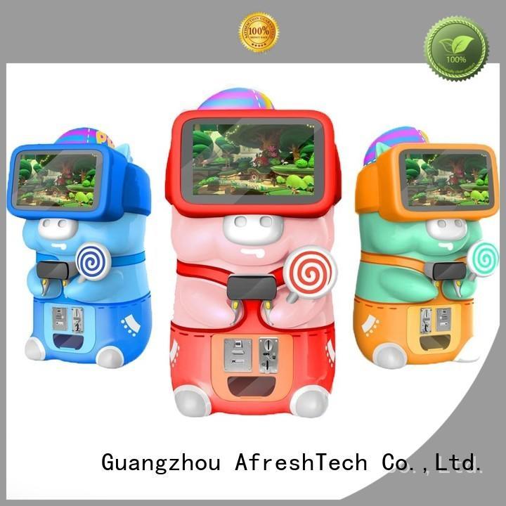 vr ps4 vr games for kids Electirc AfreshTech company