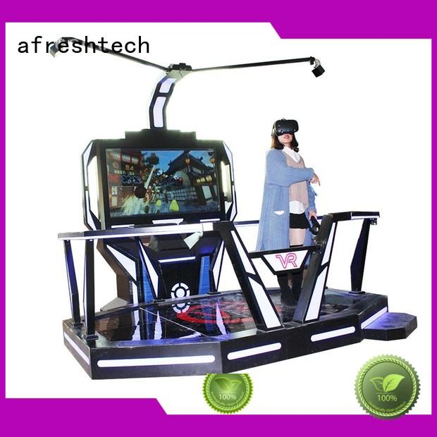 high performance vive vr games wholesale for Shopping mall