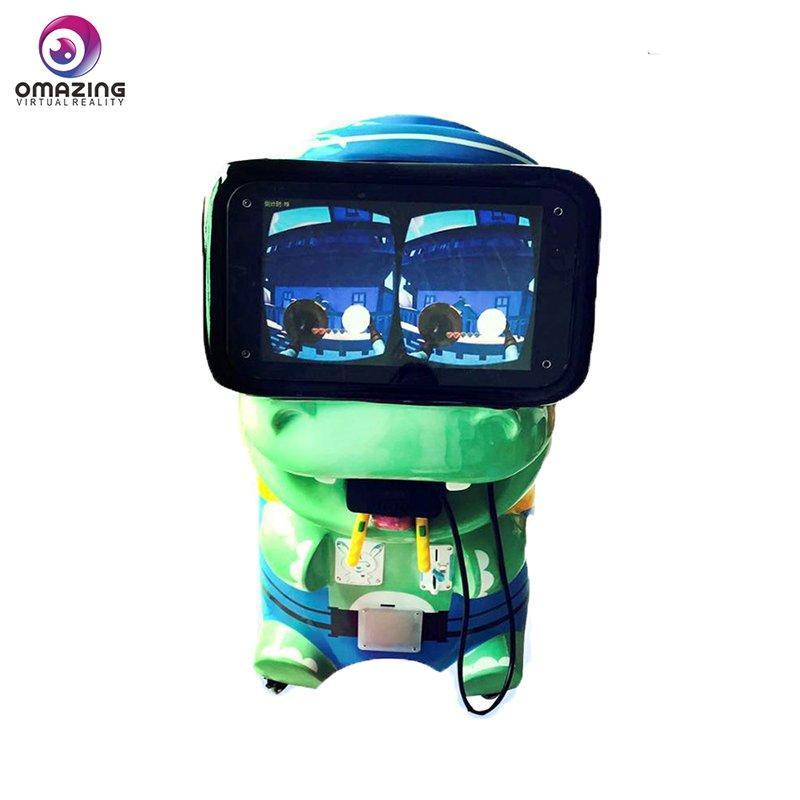 9D Children VR Game Machine