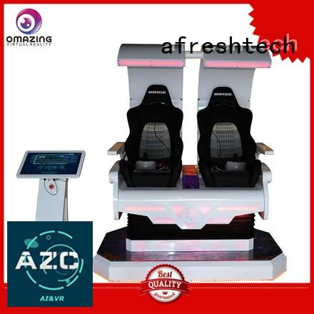 Wholesale godzilla 9d egg cinema chair AfreshTech Brand