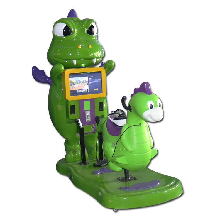 Kiddie Ride VR Simulator For Children