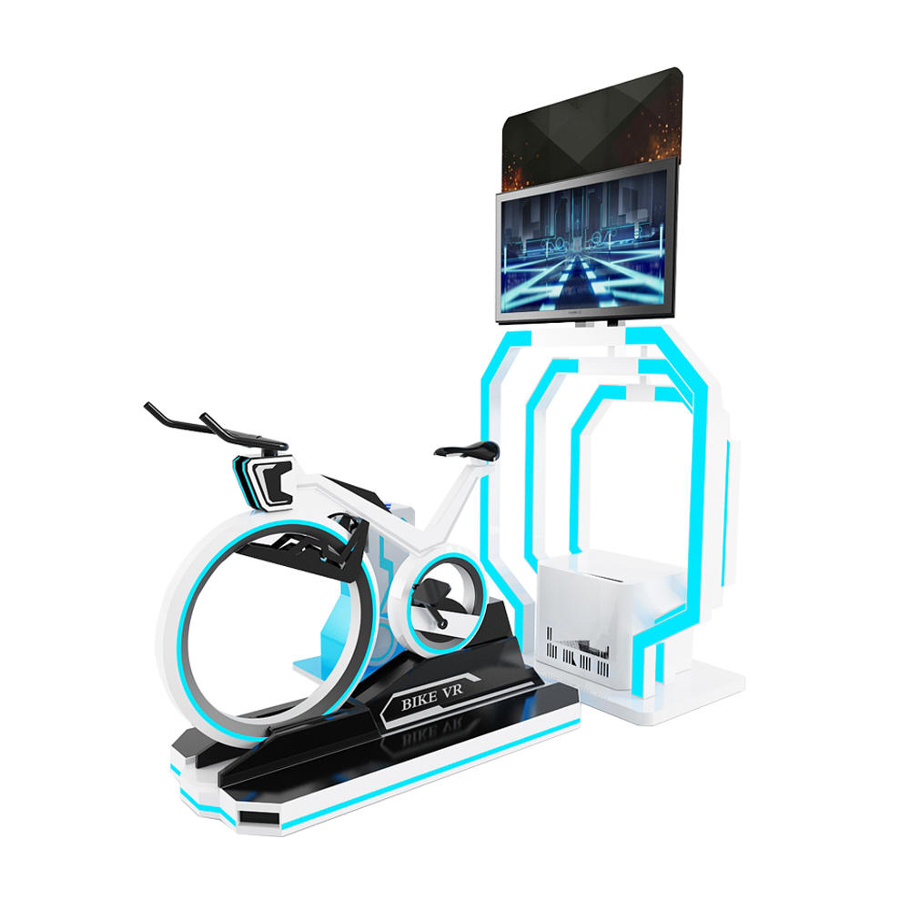 Sport VR Bike Simulator