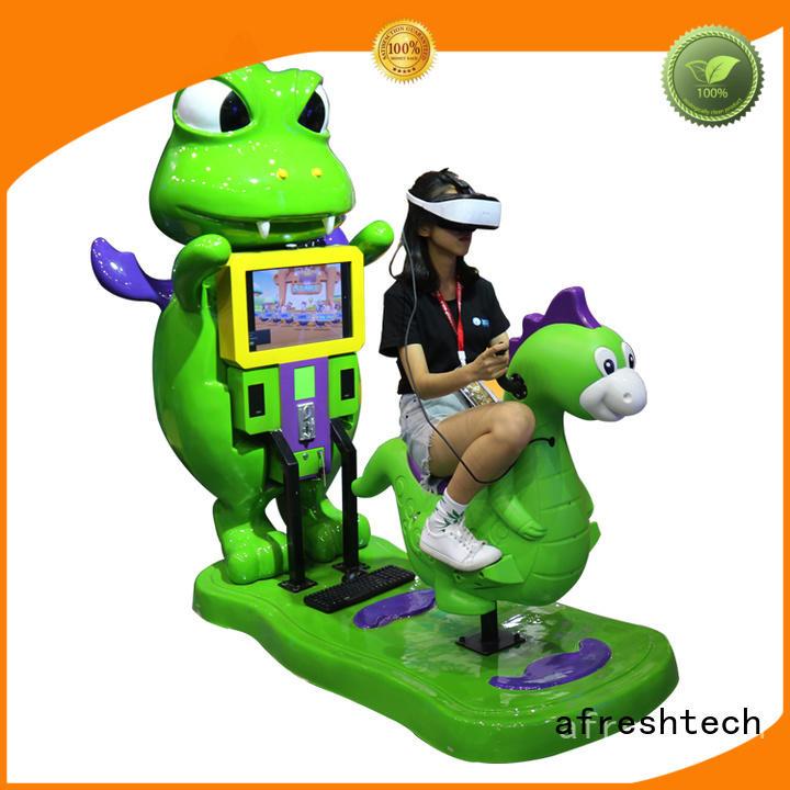 AfreshTech athletic playstation vr games for kids for children for kingdergarden
