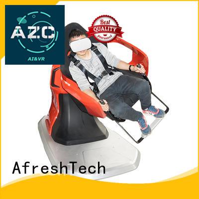 AfreshTech 9d vr price realistic Effect for clubs