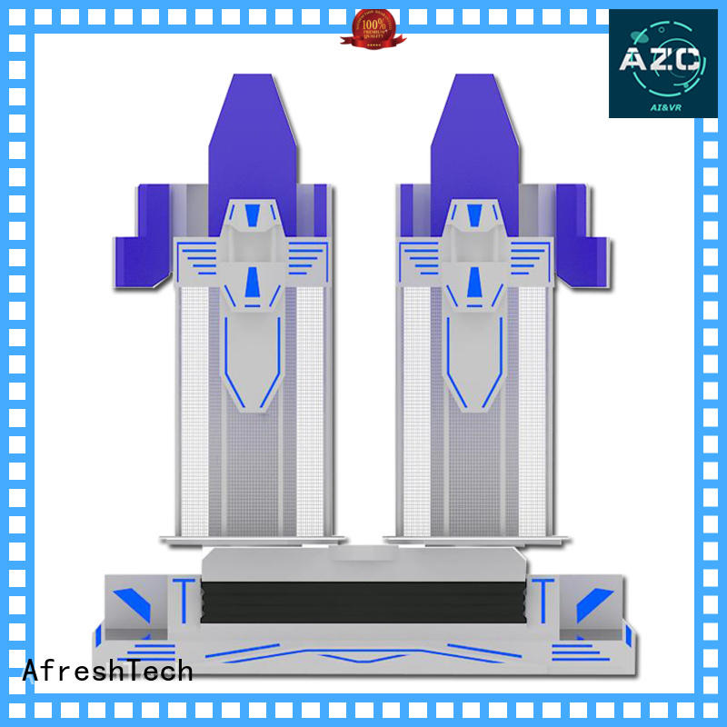 AfreshTech multiplayer 9dvr for adults for clubs