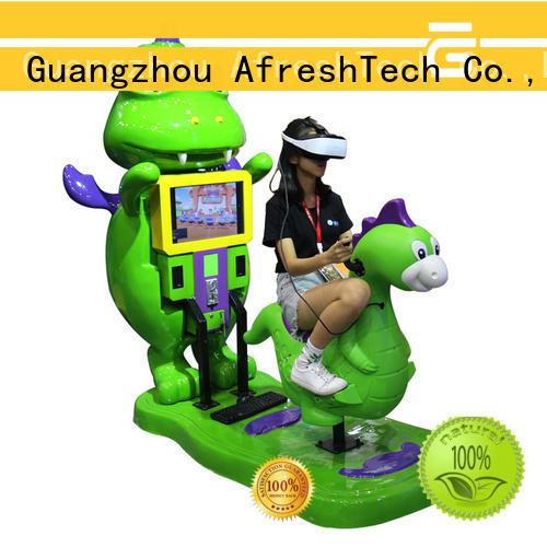AfreshTech ps4 vr games for kids for education for supermarket