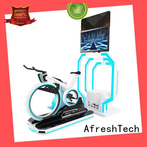 AfreshTech Interactive project cars vr ps4 competitive for amusement