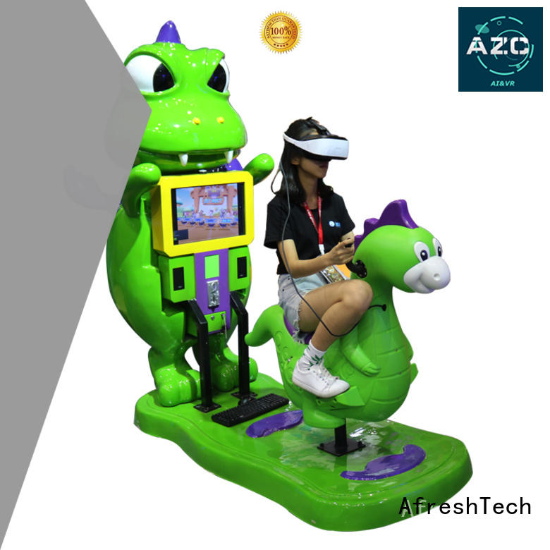Green Simulator OEM ps4 vr games for kids AfreshTech